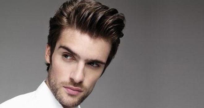 cinco pasos para conseguir un tup perfecto - Peinados Tupe Hombre